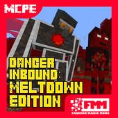 Mod DI: Meltdown Edition for MCPE icon