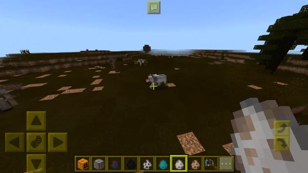 Mod DI: Meltdown Edition for MCPE apk screenshot