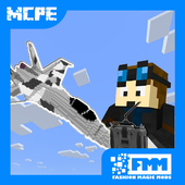 Mod RControlled Aircraft for MCPE icon