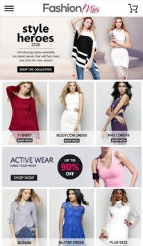 Fashionmia poster