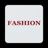 Интернет-магазин модной брендовой одежды Fashion icon