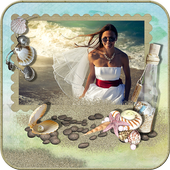 Best Beauty Photo Frames icon