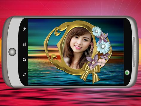 Best Beauty Photo Frames apk screenshot