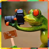 Best Funny Photo Frames icon