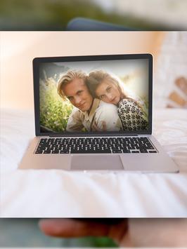 Best Laptop Photo Frames screenshot 1