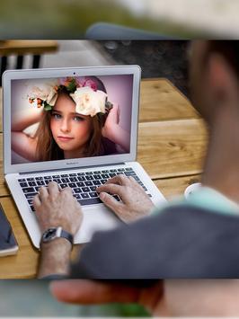 Best Laptop Photo Frames screenshot 2