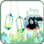 Best Ramadan Photo Frames 2017 icon