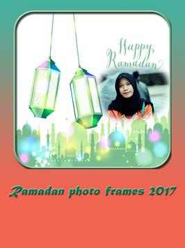 Best Ramadan Photo Frames 2017 poster