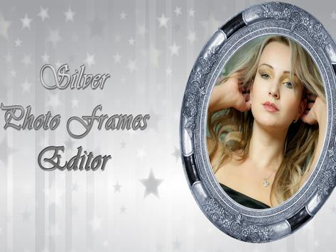 Best Silver Photo Frames poster