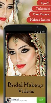 Bridal Makeup Videos 2017 poster