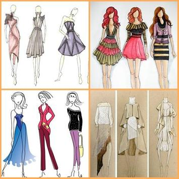 Fashion Sketch Design screenshot 5