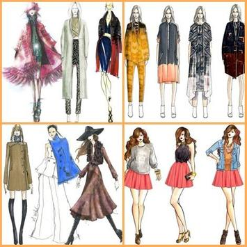 Fashion Sketch Design screenshot 8