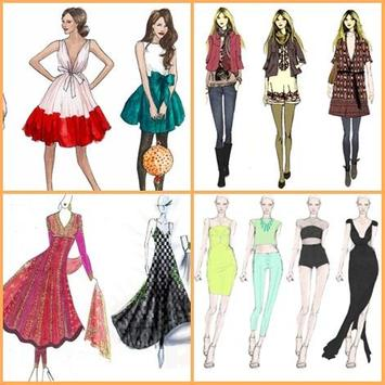 Fashion Sketch Design screenshot 9