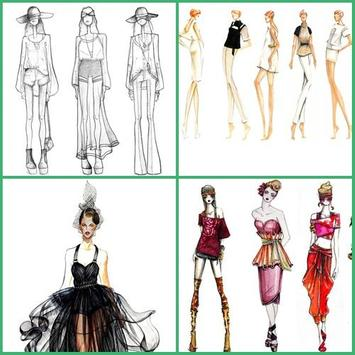 Fashion Sketch Design screenshot 2