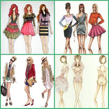 Fashion Sketch Design screenshot 3