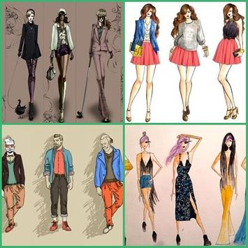Fashion Sketch Design screenshot 6