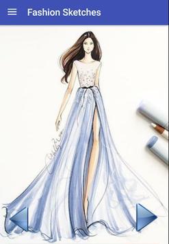 Fashion Sketches poster