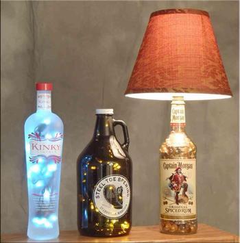 Ideas Creative Lamp screenshot 4