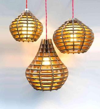 Ideas Creative Lamp poster