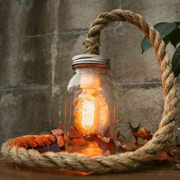 Ideas Creative Lamp screenshot 2