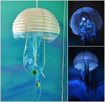 Ideas Creative Lamp screenshot 3