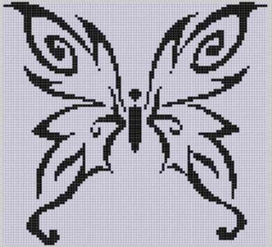 Patterns Cross Stitch apk screenshot
