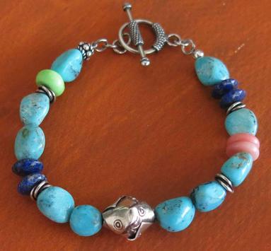 Bracelet Design Style screenshot 1