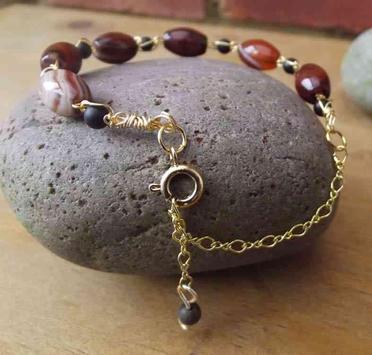 Bracelet Design Style screenshot 2
