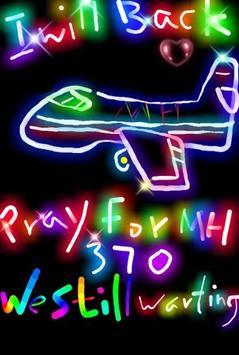 Glowing Drawings Art screenshot 1