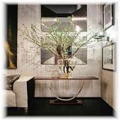DIY Flower Vase Ideas Art icon