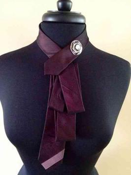 Tutorials DIY Necktie screenshot 1