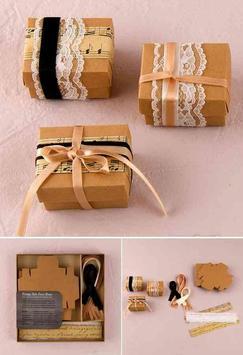 DIY Wedding Gift Art poster