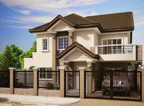 Design Modern House apk screenshot
