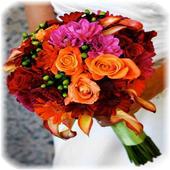 Designs Wedding Flower icon