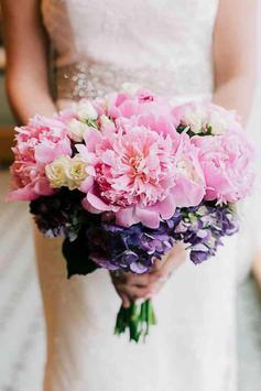 Designs Wedding Flower apk screenshot