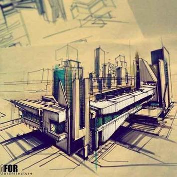 Sketches Architectural apk screenshot