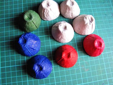 Recycled Design Craft apk screenshot