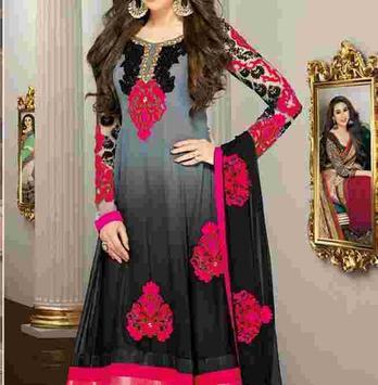 Ideas Women Shalwaar Kameez apk screenshot