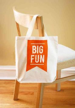 Designs DIY Tote Bag screenshot 4