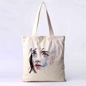 Designs DIY Tote Bag screenshot 5