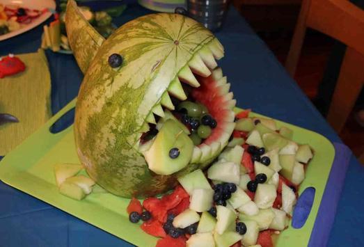 Fruits And Vegetables Carving apk screenshot