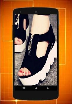 Fashion women shoes screenshot 3
