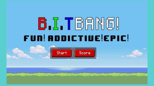 BitBang! apk screenshot