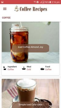 Coffee Recipes 2018 - Latest Coffee Recipes screenshot 3