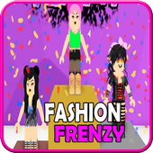 Guide Of Roblox Fashion Frenzy icon