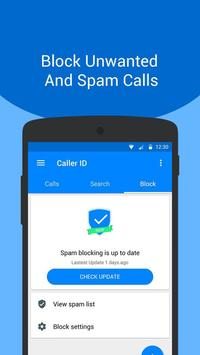True Faster Caller Search apk screenshot