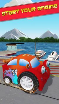 Fast Car Racing Ultimate Drive poster