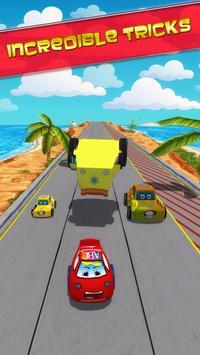 Fast Car Racing Ultimate Drive apk screenshot