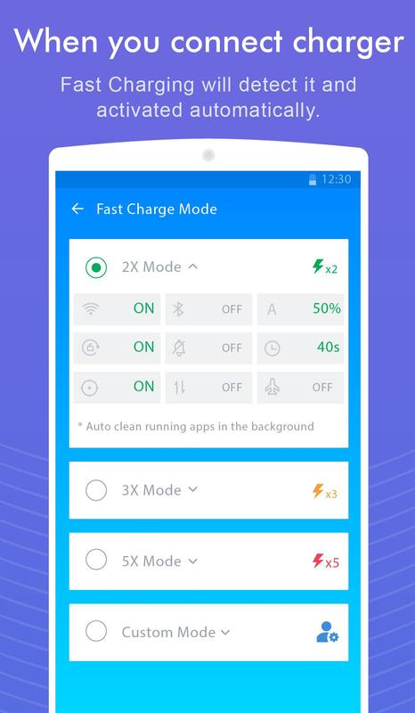 Fast Charger for Android - APK Download