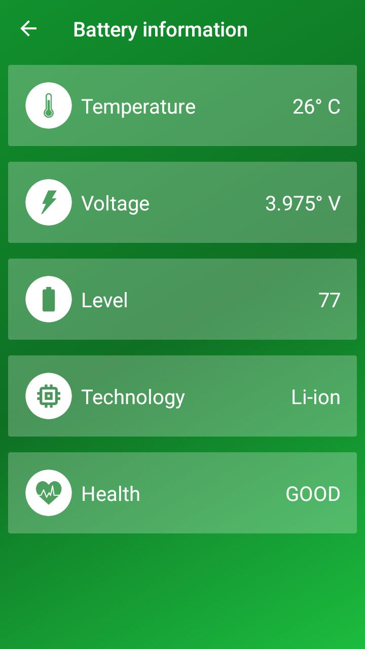 My Huawei Fast Charger for Android - APK Download